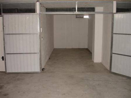 Garagens em Palmeira